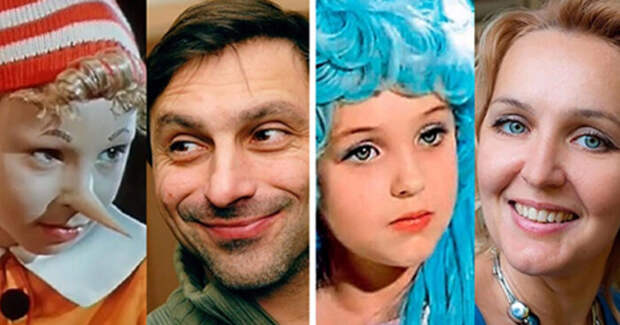 Что стало с 9 знаменитыми детьми-актерами из культовых советских фильмов
