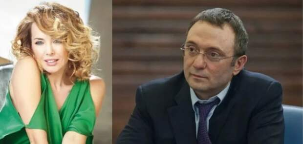 Сулейман Керимов и все его звездные избранницы