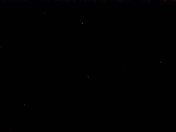 Эта звёздная ночь, что нависла над краем Вселенной... Немного астрономической фотографии
