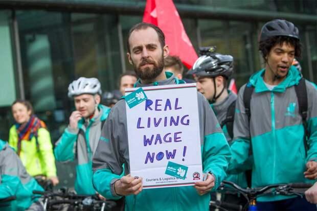 Влияние трудовых конфликтов на рыночную стоимость компании