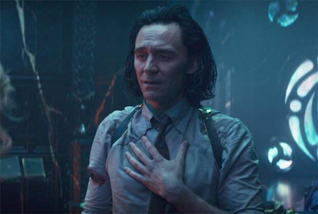 Performer of the Week: Tom Hiddleston