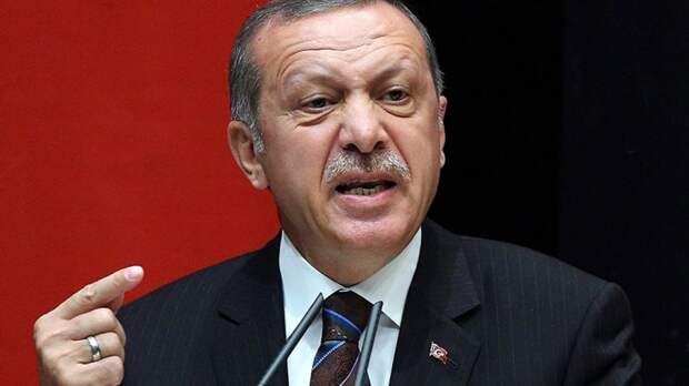 Анкара сделала США последнее китайское предупреждение
