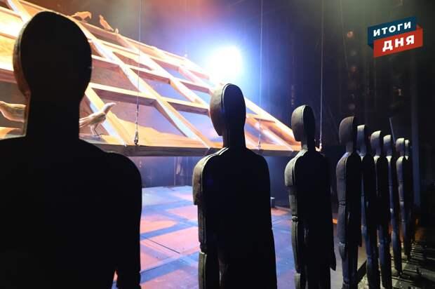 Итоги дня: уголовное дело после трагедии на «Ижводоканале» и перенос долгожданной премьеры драмтеатра Удмуртии