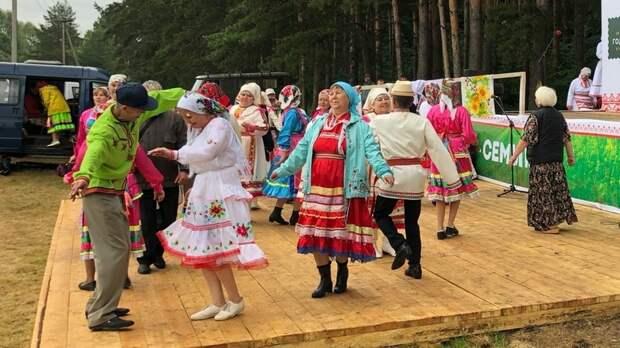 Деревня из Удмуртии стала культурной столицей финно-угорского мира