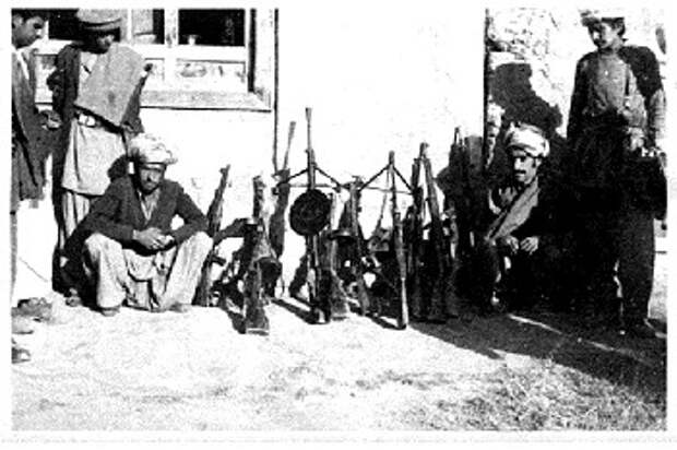 Оперативно-разведывательный боевой отряд «Каскад»
