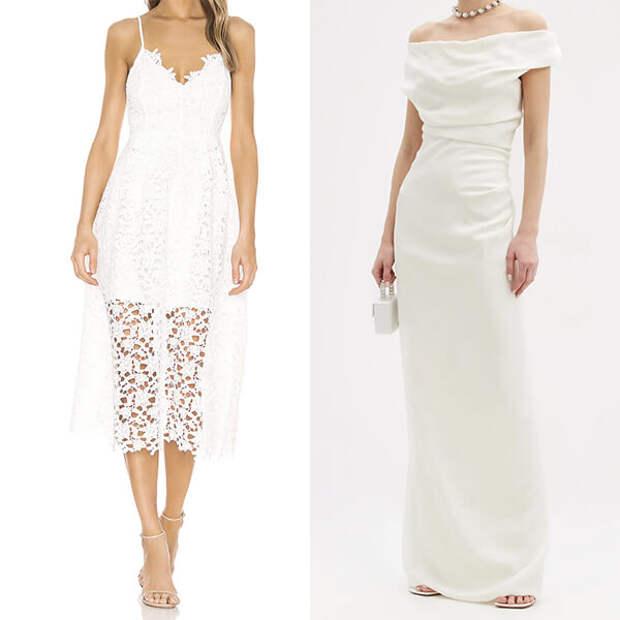 Стоит ли покупать свадебное платье через Интернет и как выбрать подходящее?