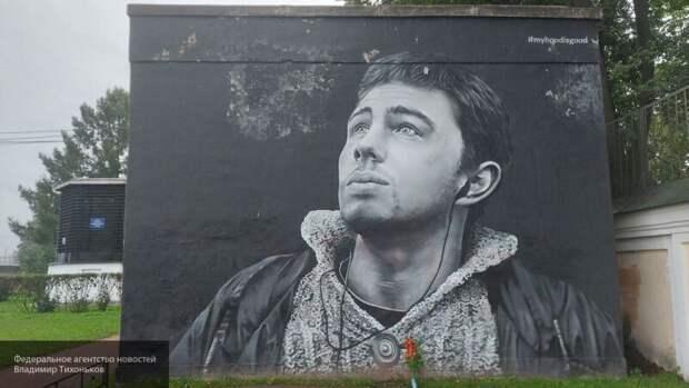 """Создатель арт-группы """"Явь"""": сейчас не просто граффити, а рисунки со смыслом"""