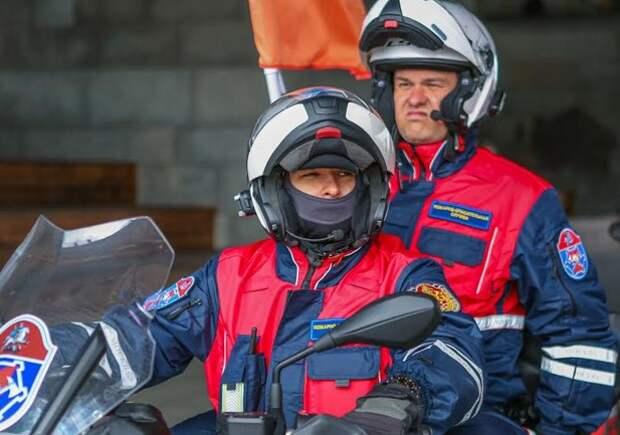 Два новых пожарно-спасательных отряда за год спасли 51 человека