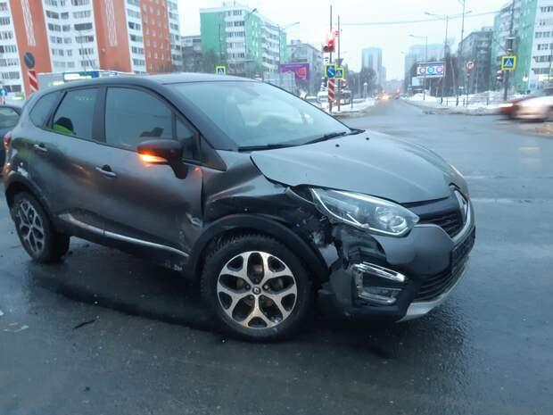 Renault Kaptur почему его нужно продать???