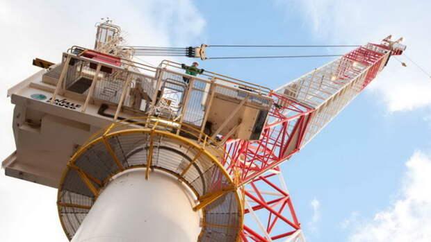 На14,5% увеличился экспорт газа сШах-Дениза вянваре 2020