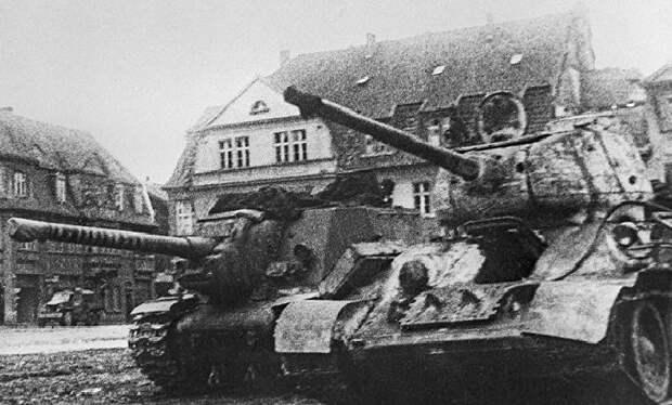 Генерал Черняховский против гренадёр вермахта: почему провалился первый штурм Кёнигсберга