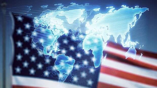 Американцы никак не успокоятся: Новый план по захвату мира рассекречен