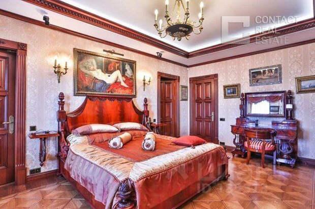 Квартира за 413 миллионов