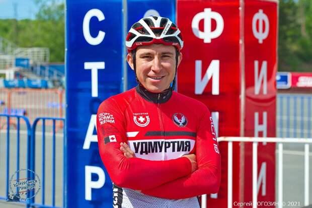 Двое спортсменов из Удмуртии вошли в десятку лучших после гонок в своих дисциплинах на Паралимпиаде