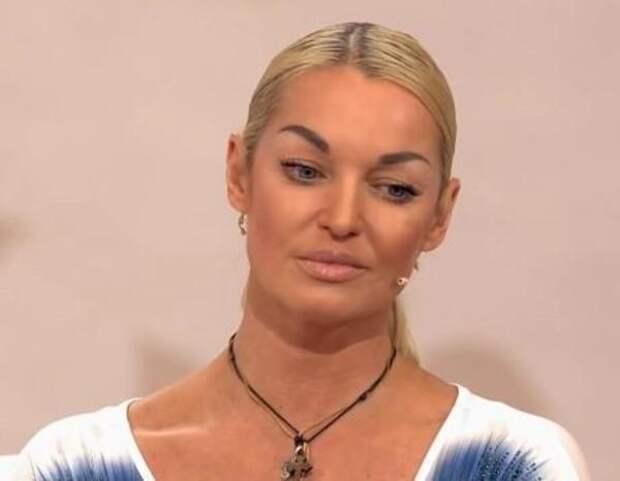 """Волочкова раскрыла подробности скандала со спутницей жизни генерала: """"Она прикопалась"""" к обручу"""