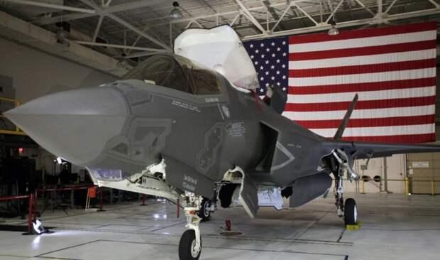 Российский комплекс похоронил миф о невидимости истребителя F-35