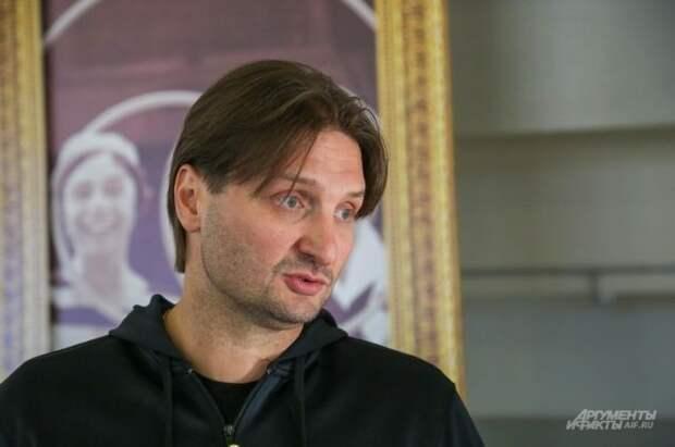 Эдгард Запашный рассказал о последнем разговоре с Артемом Анчуковым