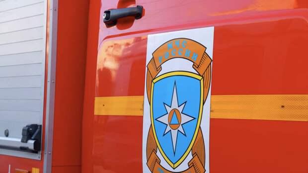 При пожаре в подмосковных Мытищах погибли четыре человека