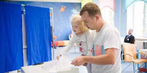Стал известен «список Собянина» на выборах в Государственную Думу. Фото: Е. Самарин mos.ru