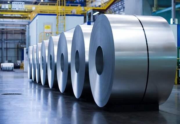 производители стали