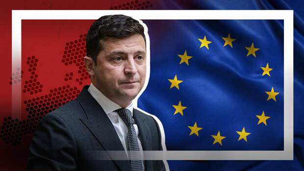 """Политолог: вступление в союз """"Ассоциированного трио"""" изменит расклад сил в Европе"""