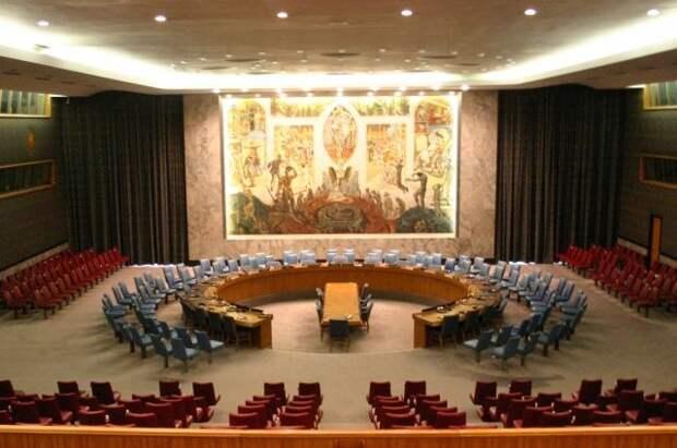Три страны запросили заседание СБ ООН из-за Палестины и Израиля