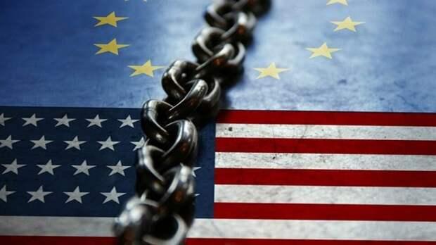 Брюссель против Вашингтона на косовской шахматной доске
