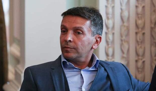 «Двое из ларца»: Леонид Барац впервые показал сына