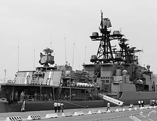Эксперт объяснил важность Кипра для ВМФ России
