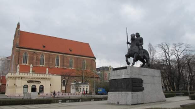 Польша готова заблокировать вступление Украины в Евросоюз из-за культа Бандере