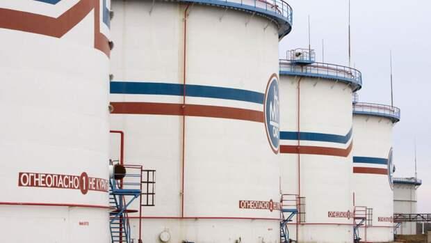 Минск надеется получить $61млн за«грязную» нефть