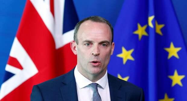 Британия обвинила Россию в укрывательстве киберпреступников