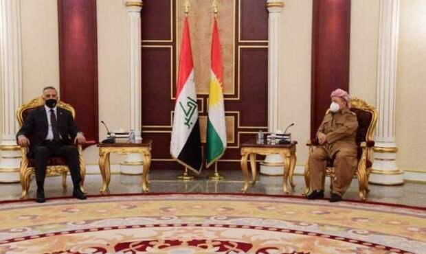 Курды, Киев, выборы: будущее Ирака беспросветно