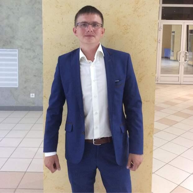 Константин Васильев возглавил управление по физической культуре администрации Ижевска