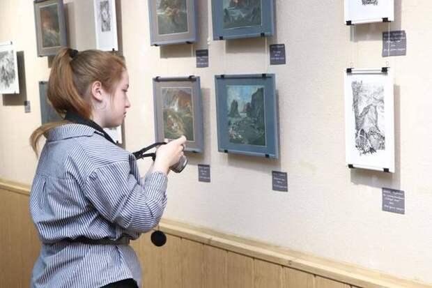 Жителям и гостям Владивостока представили «Явь воспоминаний»