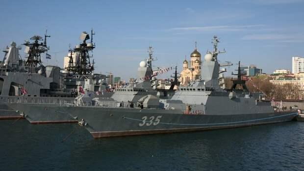 Топ-5 военных судов России, способных уничтожить любой флот