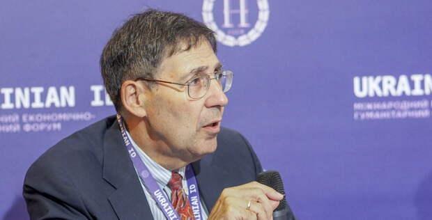 Укрорадио не рискнуло переводить русский язык американского дипломата