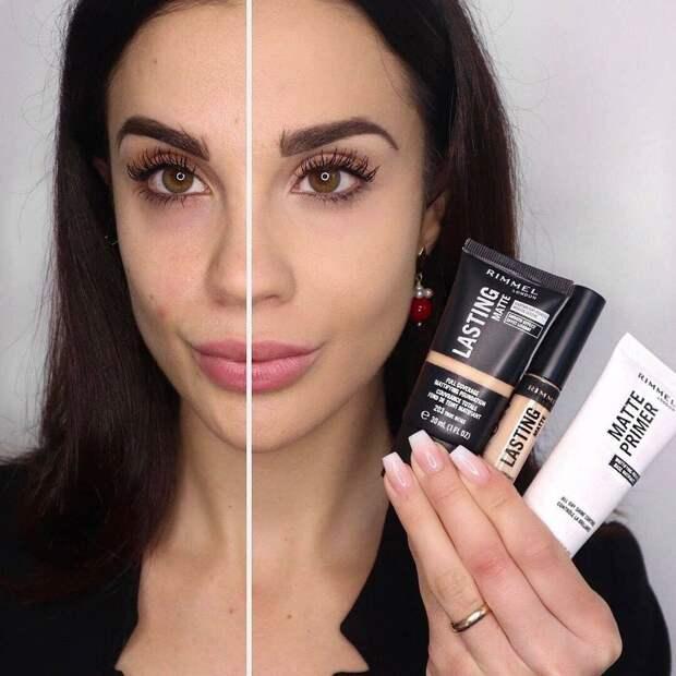 Всё, что надо знать красавицам про базы под макияж: какие бывают и нужны ли они в повседневном макияже