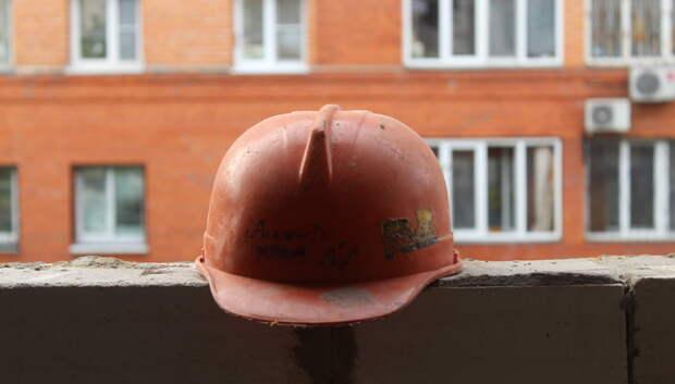 Свыше 3 тыс строителей протестировали на коронавирус в Подмосковье за неделю