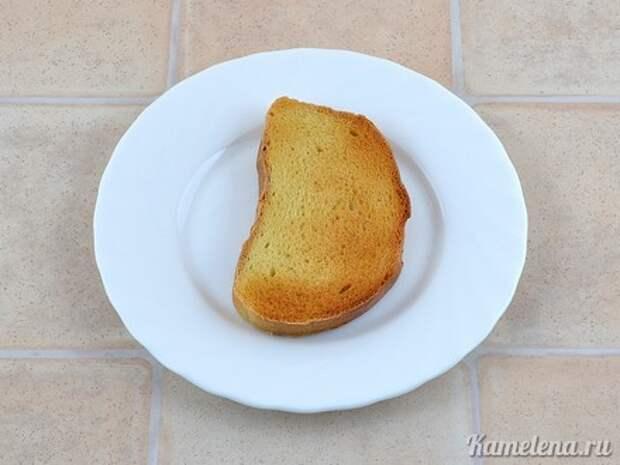 Луковый суп по-французски — 9 шаг