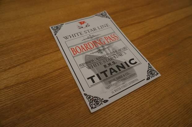 В Китае появится точная копия «Титаника»