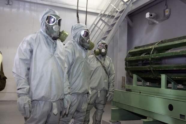 Постпред России в ОЗХО обвинил США в проведении работ с запрещёнными веществами