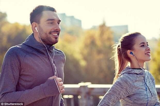 Необходимо делать физические упражнения хотя бы по полчаса в день здоровый образ жизни, легенды, наука и жизнь