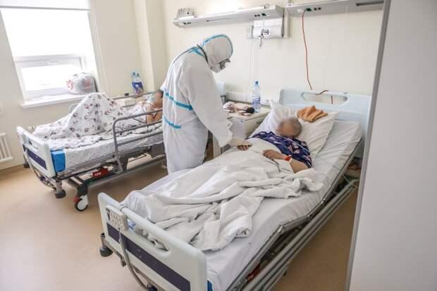 В Центре имени Гамалеи допустили новую волну коронавируса в России