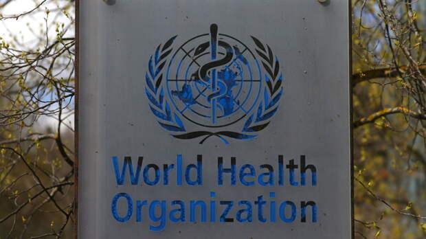 Глава ВОЗ высказался об использовании паспортов вакцинации для путешествий