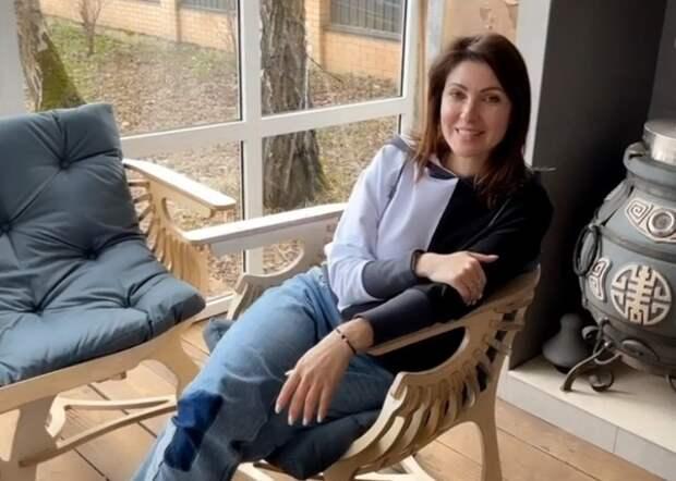 Анастасия Макеева вернулась к работе спустя день после операции