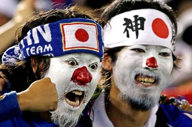 Сколько бед и ущерба причинили России японцы?