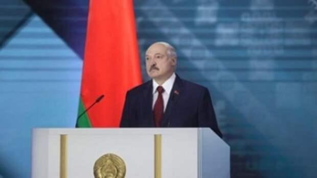 Россия союзник, Украина - плохой пример. Что стало понятно после обращения Лукашенко к белорусам