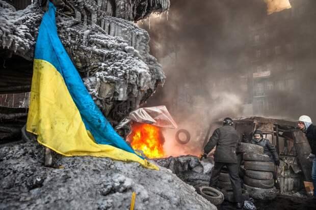 На Украине будут наказывать за «поддержку агрессора и оккупанта»