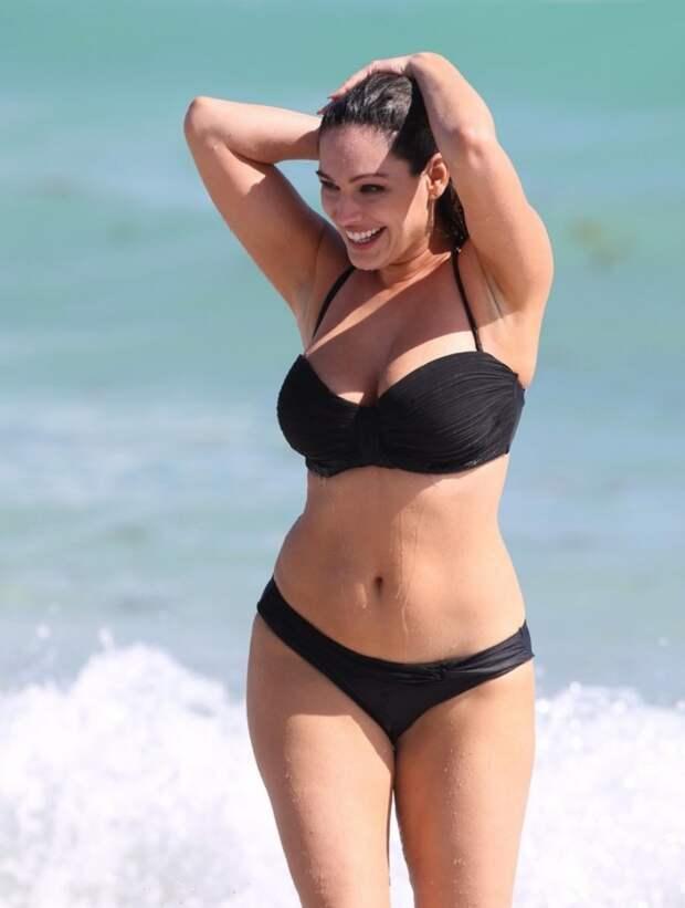 Как выглядит идеальное женское тело. Большинство женщин ошибалось